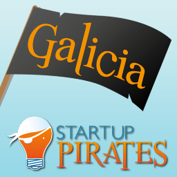 Banner de Starup Pirates