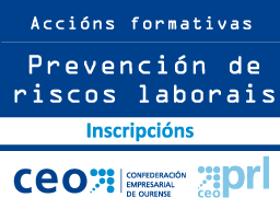 Accions formaticas PRL 2014