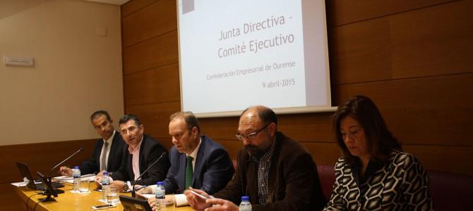 La CEO tendrá en 2015 un presupuesto de 1,9 millones de euros