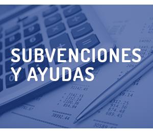 Banner subvenciones web