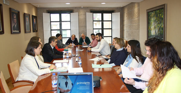 El programa Principia 2018 dará ayudas para 110 contratos en actividades de I+D+i