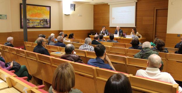 """La asociación de inmobiliarias explica fórmulas para recurrir el último """"catastrazo"""" en Ourense"""