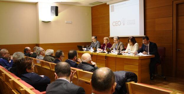 La junta directiva de la CEO dio su visto bueno a la propuesta de nuevos estatutos de la CEG