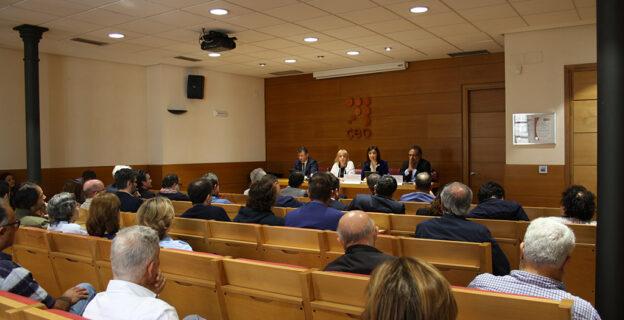 La Xunta confía en la Lei de Rehabilitación para la dinamización de los cascos históricos