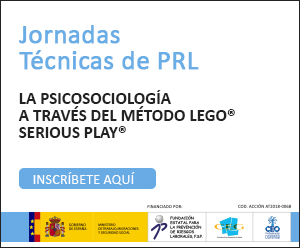 Jornada Lego Serious Play