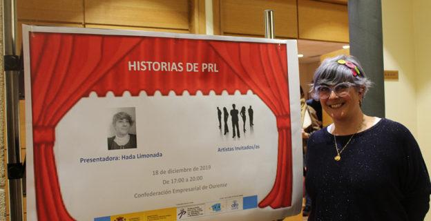 Historias de PRL