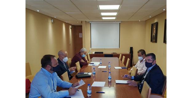 La Comisión de Infraestructuras y PXOM de la CEO lamenta la exclusión de la conexión del nordeste luso con A Gudiña