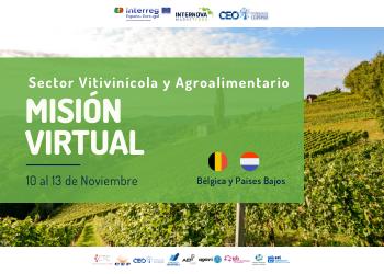 Banner Mision Virtual Belgica y Paises Bajos