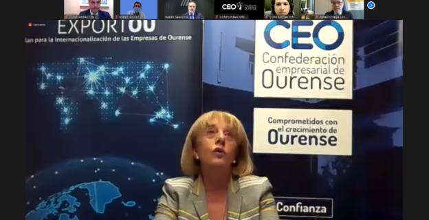 Las exportaciones de Ourense hacia el Reino Unido se han reducido en un 38,5% en el último año