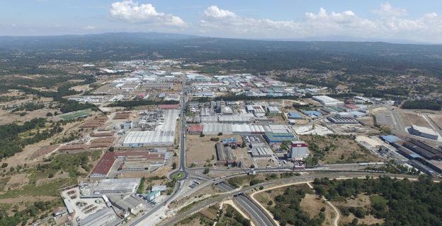 La CEO respalda el proyecto de ley de áreas empresariales de Galicia propuesto por Fegape